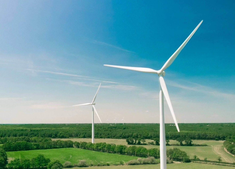 Prévision éolienne